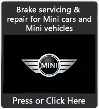 1216 We are a brake specialist here in Cardiff servicing vehicles of all major brands