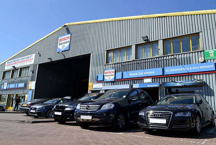 We Are A Nissan Specialist In Cardiff Servicing Nissan Cars And