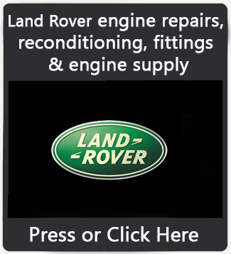 1312 We are an independent engine expert specialising in repairing and reconditioning car and vehicle engines of all major brands