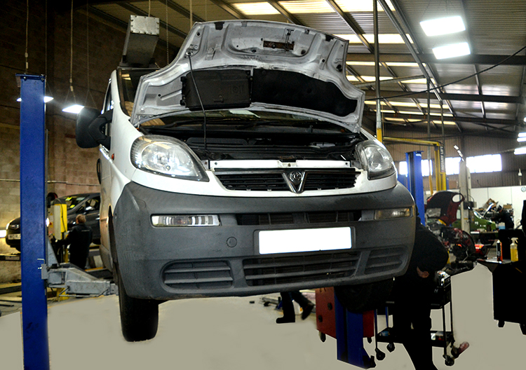 139 We repair, recondition and fit gearboxes for vehicles of all shapes and sizes