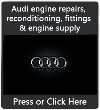 147 We are an independent engine expert specialising in repairing and reconditioning car and vehicle engines of all major brands