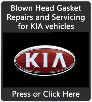 1610 Blown head gasket repairs and replacement