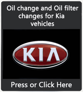 1612 Oil replacement and Oil filter changes