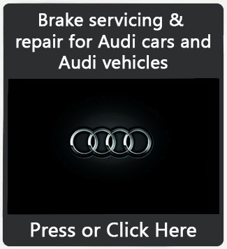 165 We are a brake specialist here in Cardiff servicing vehicles of all major brands