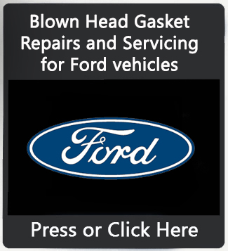 183 Blown head gasket repairs and replacement