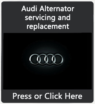 184 Vehicle Alternator Replacement