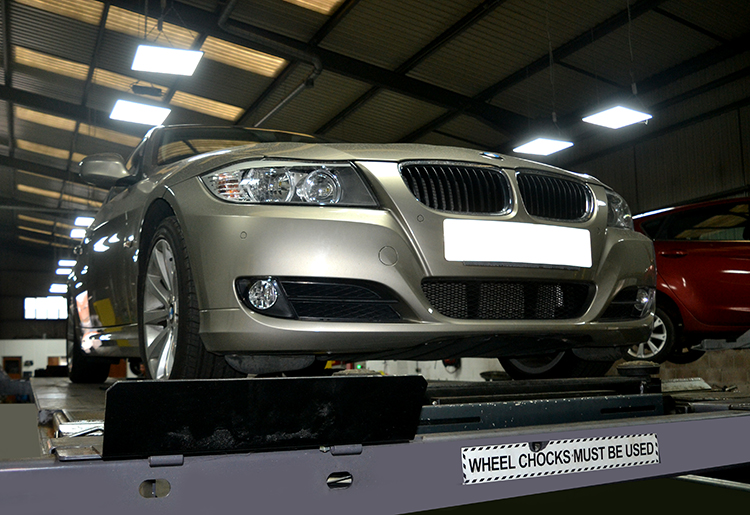 197 Automatic Gearbox repair on BMW vehicles