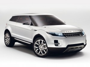 Land Rover Specialist Cardiff