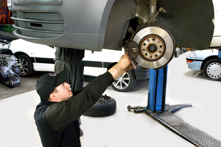 31 ABS Brake Repairs and Servicing Cardiff