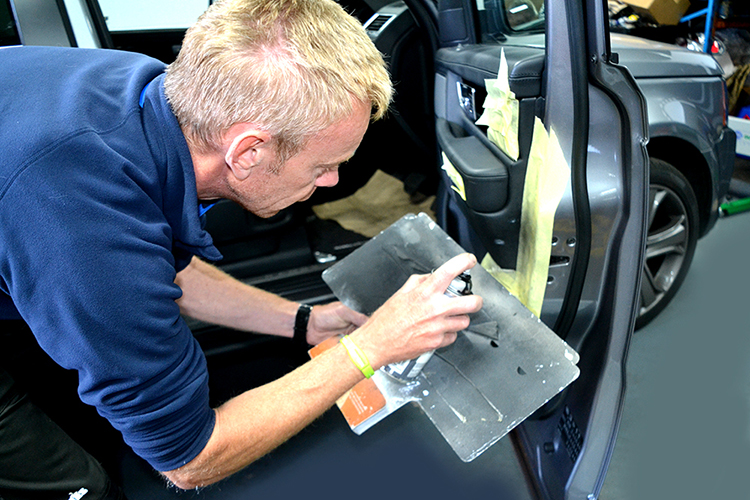317 Our new car cosmetics repair service is up and running