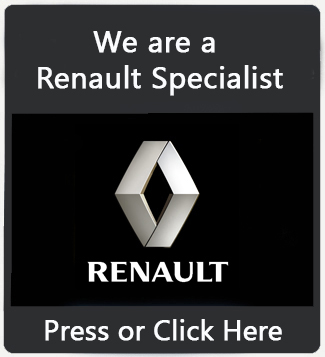 424 We are a car and vehicle specialist service centre for all major brands