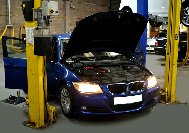 516 More recent vehicle service work from our Cardiff car garage