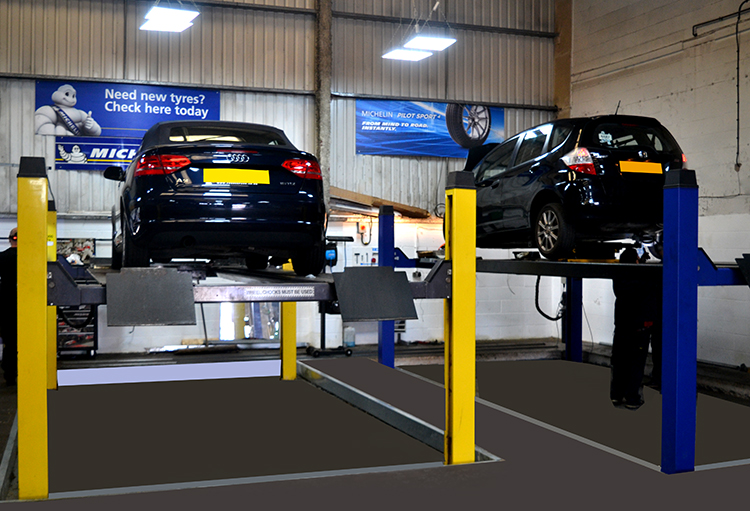 727 Vehicle MOT from £29.95