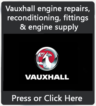 97 We are an independent engine expert specialising in repairing and reconditioning car and vehicle engines of all major brands