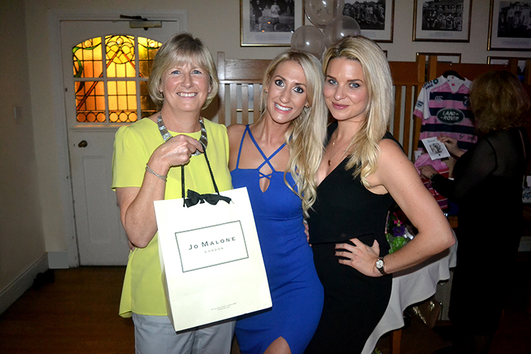 DSC 0469 Headway fundraiser raises more than £3000 at Glamorgan Golf Club