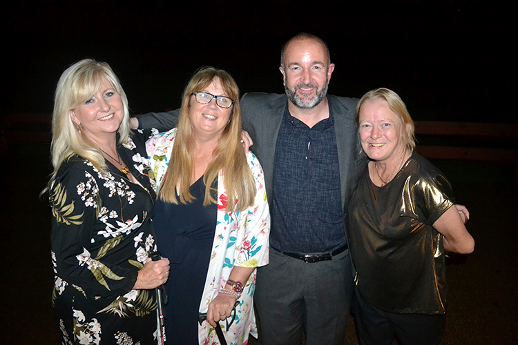 DSC 0504 Headway fundraiser raises more than £3000 at Glamorgan Golf Club