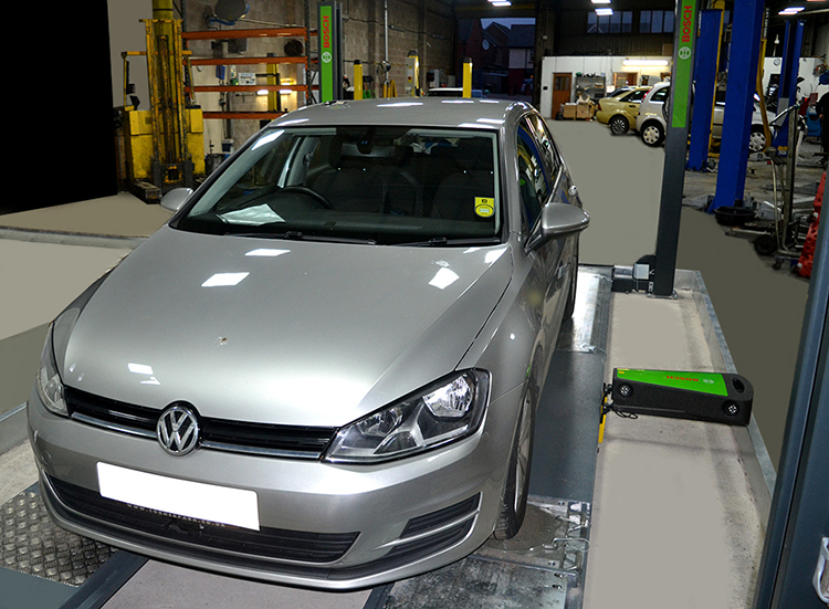 DSC 08732 Here we look at some of the Volkswagen car service work we carry out from our garage