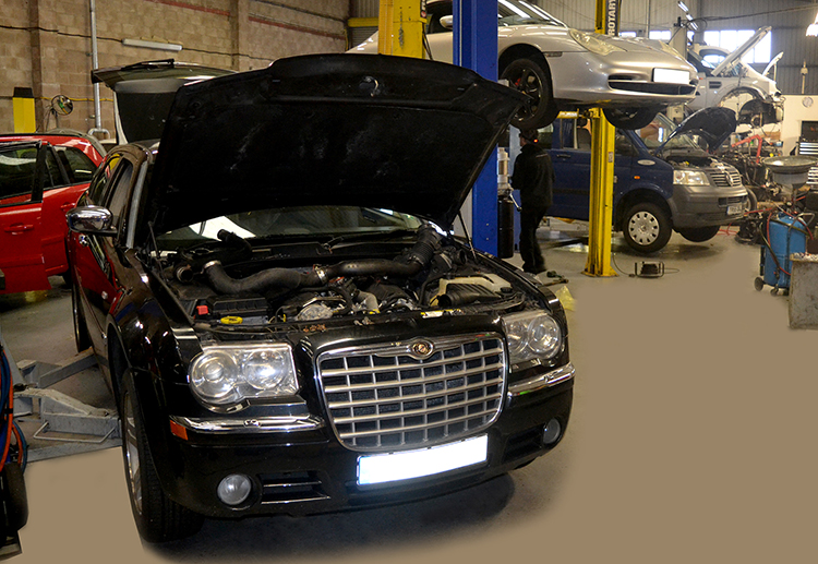 DSC 09271 Here are photos of vehicles we service showing you diversity in our car servicing skills
