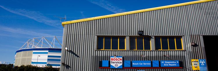 A1 Diagnostics Car Repairs Cardiff Cardiff Vehicle