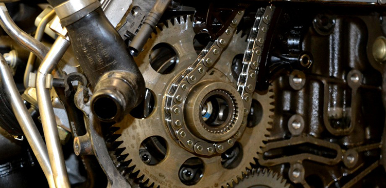 We are experts in engine rebuilding and repairs