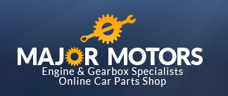 logo Our sister company Major Motors rolling out best price Land Rover vehicle parts
