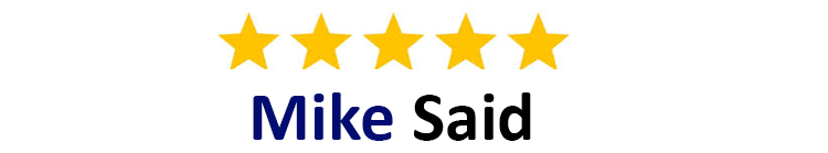 ms Our five star reviews on our diverse range of vehicle services