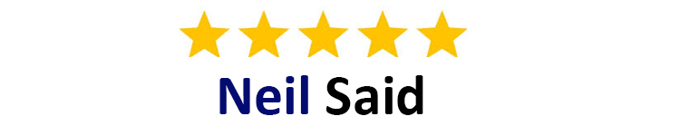 ns Our five star reviews on our diverse range of vehicle services