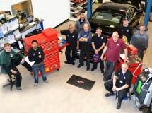 Bosch car service videos deliver vehicle servicing insights